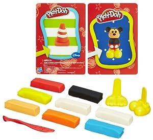 Hasbro Kinderrechtscharta playdoh