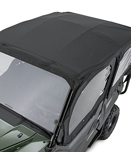 HONDA PIONEER 1000 FABRIC ROOF / REAR PANEL 0SR85-HL4-222A (Honda Pioneer Roof compare prices)