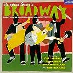 Opera Lover's Broadway