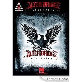 Alter Bridge - Blackbird Songbook