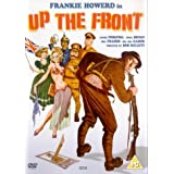 Up The Front [DVD]by Frankie Howerd
