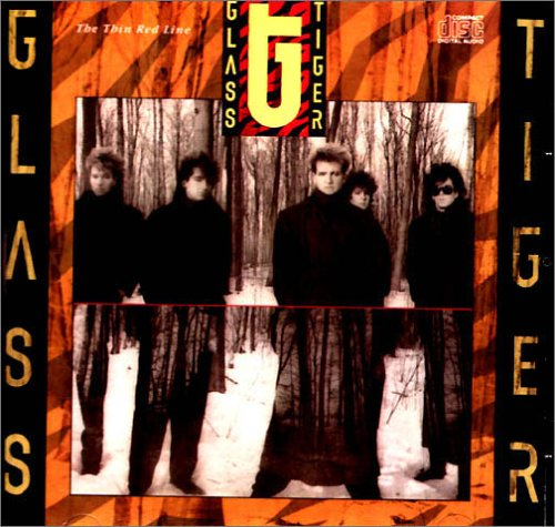 Glass Tiger - Thin Red Line - Zortam Music
