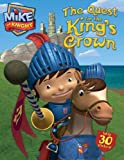Hit Entertainment The Quest for the King's Crown (Mike the Knight)