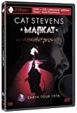 Cover art for  Cat Stevens: Majikat Special Edition