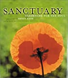 img - for Sanctuary: Gardening for the Soul book / textbook / text book
