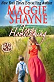 Texas Homecoming (Texas Brand Series Bonus Books)