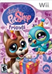 Littlest Pet Shop Friends - Wii Stand...