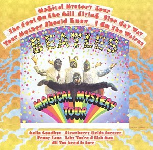 Magical Mystery Tour (Jpn)