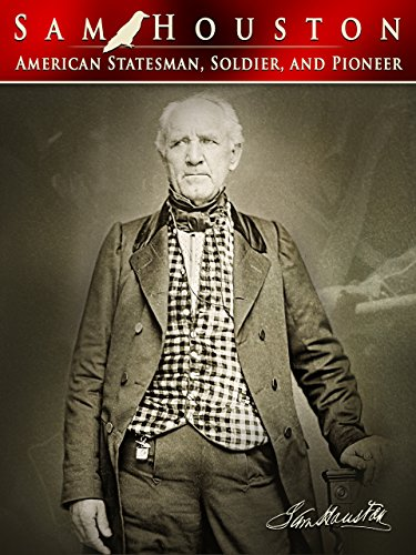 sam houston biography essay Fact 6 a common myth about houston is that the city was founded by sam houston, a statesman and general who won popularity after the battle of san jacinto in fact.