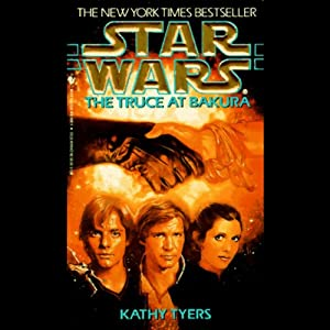 Star Wars: The Truce at Bakura Audiobook