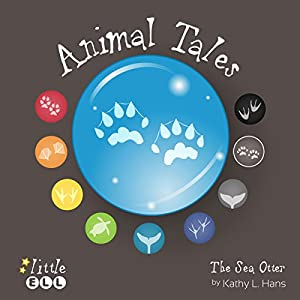 The Sea Otter Audiobook