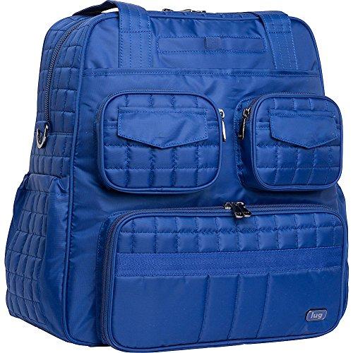 lug-puddle-jumper-overnight-gym-duffel-bag-cobalt-blue