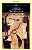 The Odyssey: Revised Prose Translation (Penguin Classics) (0140445560) by Homer