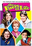 The Facts of Life : Complete First and Second Seasons
