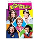 The Facts of Life - The Complete First & Second Seasons