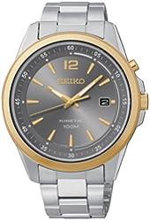 Seiko Kinetic Men's Kinetic Watch SKA602