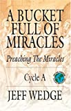 img - for A Bucket Full Of Miracles book / textbook / text book