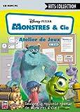 Monstres & Cie - Atelier de Jeux, 5-8 ans - Billard extra - 6 ans et +...