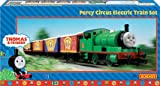 Hornby Thomas & Friends (Electric) - Percy Circus Train Set
