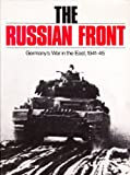 Russian Front: Russia and Germany at War, 1941-45 (085368152X) by Dunnigan, James F