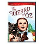 The Wizard Of Oz: 75th Anniversary Edition DVD
