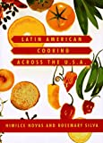 img - for Latin American Cooking Across the U.S.A. book / textbook / text book