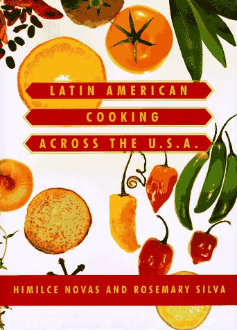 Latin American Cooking Across the U.S.A. image