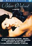 Blue Velvet [DVD] [1986] - David Lynch