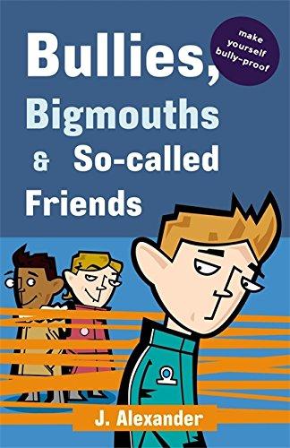 Bullies, Bigmouths and So-called Friends: Blue Edition (Safari Summer)