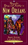 img - for Romantic Days and Nights in New Orleans (Romantic Days and Nights Series) book / textbook / text book