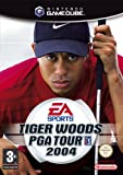 Tiger Woods PGA Tour 2004 (GameCube)
