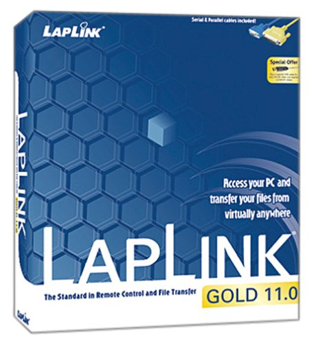 LapLink Gold 11.0 Host/Remote