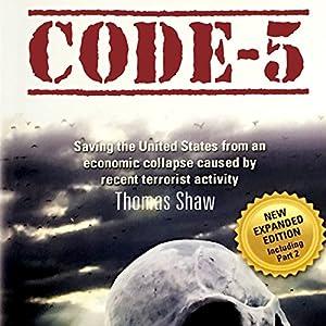 Code 5 Audiobook