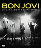 Live at Madison Square Garden [Blu-ray] [Import anglais]