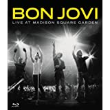 Live At Madison Square Garden [Blu-ray] [2010] [Region Free]by Bon Jovi