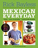 cover of Mexican Everyday (Recipes Featured on Season 4 of the PBS-TV series