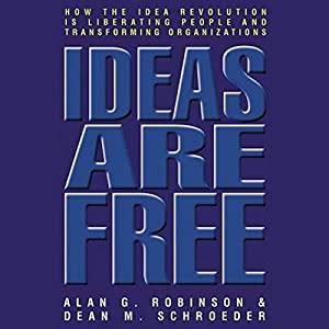 Ideas are Free Audiobook