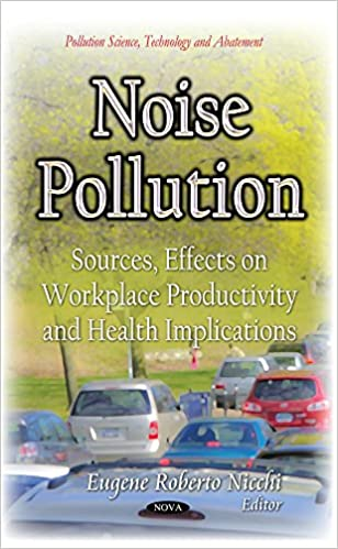 noise pollution sources effects on workplace
