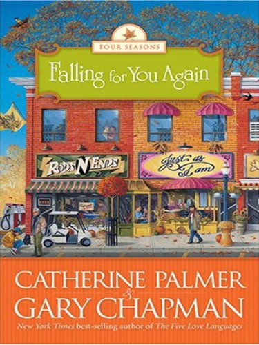 Falling for You Again (Four Seasons (Thorndike Press))