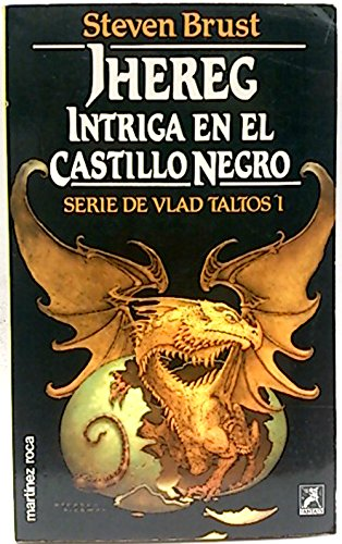 Jhereg. Intriga En El Castillo Negro