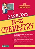 img - for E-Z Chemistry (Barron's E-Z Series) book / textbook / text book