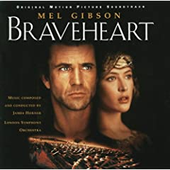 Horner: Wallace Courts Murron [Braveheart - Original Sound Track]