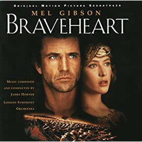 The Legend Spreads [Braveheart - Original Sound Track]