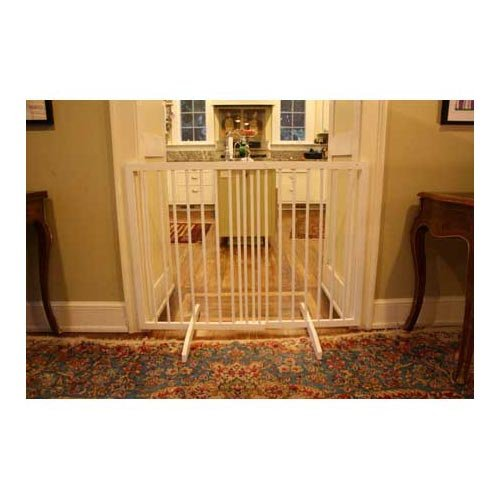 Cheap Dog Gates Indoor back-719437