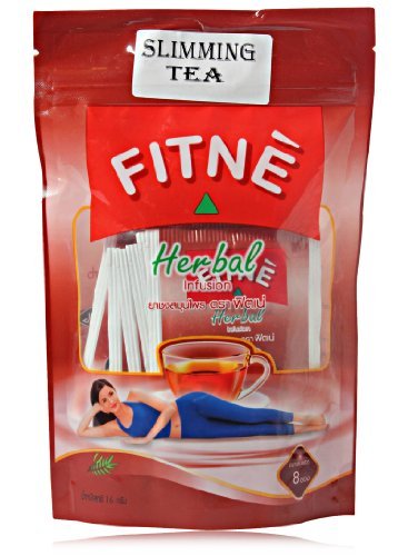 type of weight loss tea bags