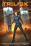 The Trilisk Supersedure (Parker Interstellar Travels Book 3) (English Edition)