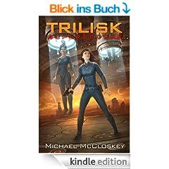 The Trilisk Supersedure (Parker Interstellar Travels Book 3) (English Edition)