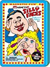 Silly Faces Magnetic Fun Tin Set 2
