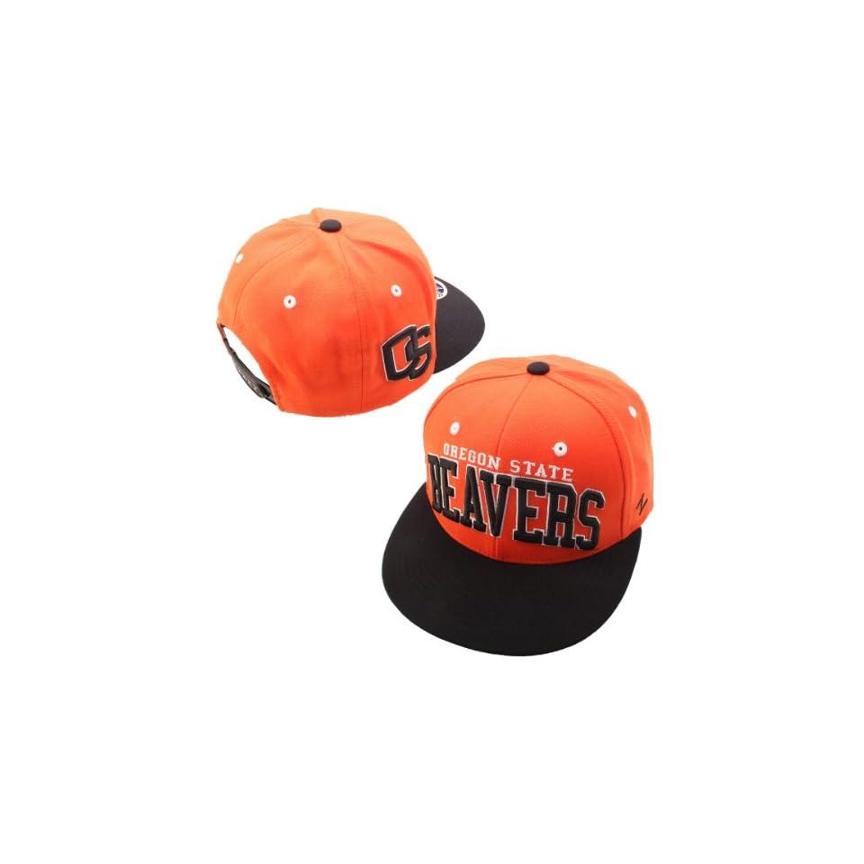 ... cheapest zephyr oregon state beavers super star adjustable hat  adjustable 7f689 35e82 66f40cbbb140