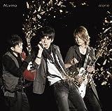 alone(タイプB)(DVD付)